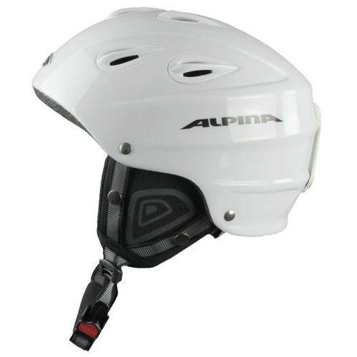 Alpina junta - kask narciarski r. 57-61 cm