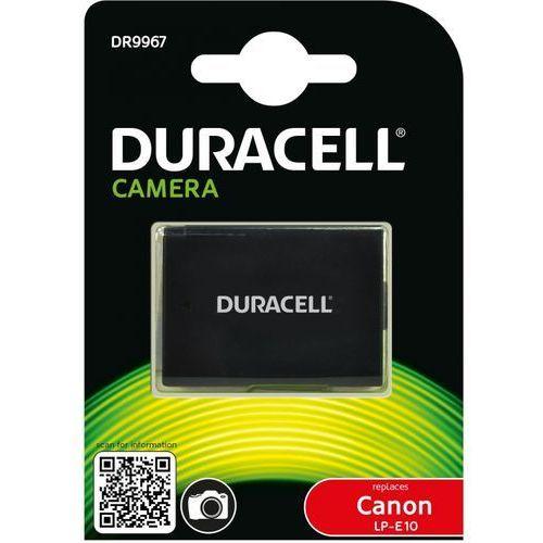 Duracell akumulator do aparatu 7.4v 1020mah 7.8wh dr9967 (5055190134887)
