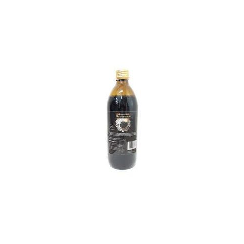 Trzy ziarna Olej z czarnuszki zinotłoczony 500ml
