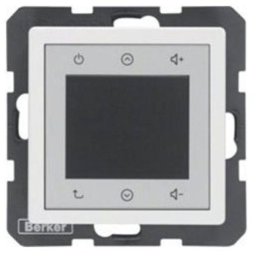 Berker q.1 / q.3 radio touch (4011334412489)