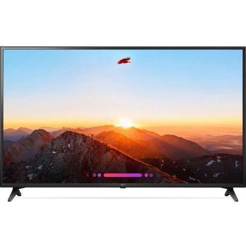 TV LED LG 55UK6200