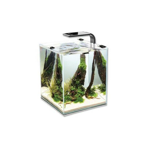 AQUAEL Akwarium Krewetkarium Shrimp set smart 2 10 white - DARMOWA DOSTAWA OD 95 ZŁ! (5905546308564)