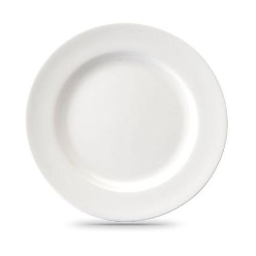 Talerz płytki porcelanowy Modermo Prima śr. 22 cm
