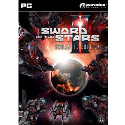Sword of the Stars 2 (PC)