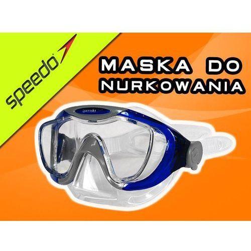 Maska glide marki Speedo