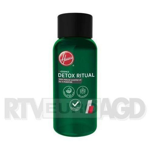 H-Essence Detox Ritual do modeli 500/700 Olejek do oczyszczacza HOOVER (8059019025087)