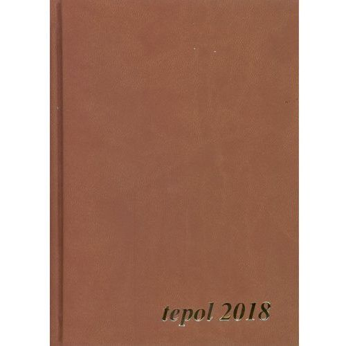 Kalendarz Tepol 2018 - Bellona (9788311151871)