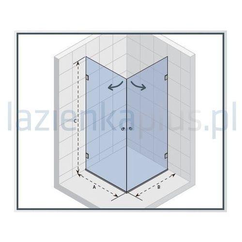 Riho Scandic lift m209 90 x 90 (GX1203200)