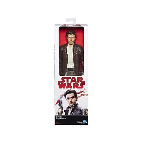 Star Wars Figurki 30 cm, Captain Poe Dameron, 5_609210