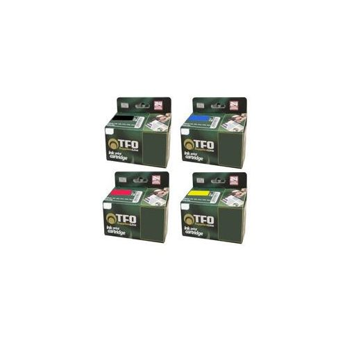 Komplet TFO Epson T0715 XL ( T0711 T0712 T0713 T714 ) 55.5ml
