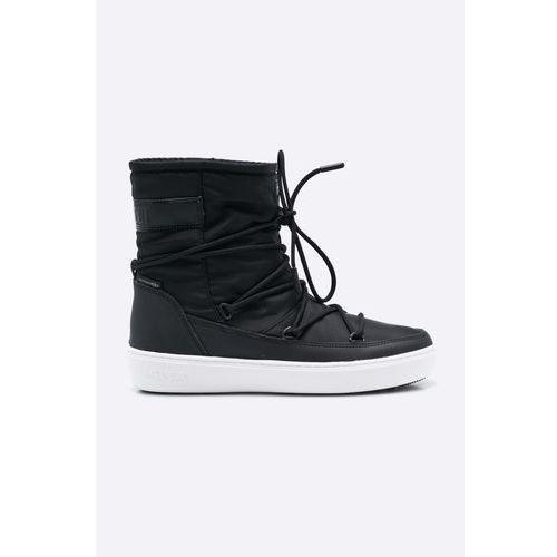 - śniegowce pulse nylon plus marki Moon boot