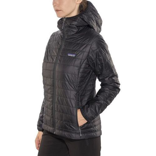 Patagonia NANO PUFF Kurtka Outdoor black (0889833301023)