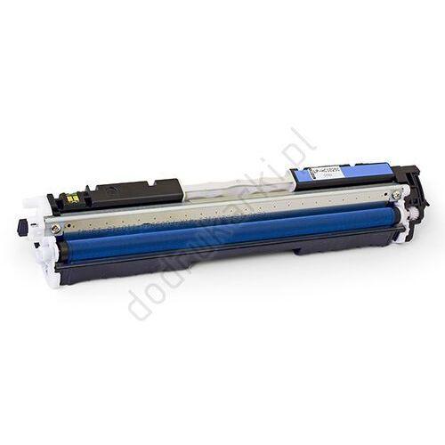 Toner cyan do canon lbp7010c lbp7018c - zamiennik 4369b002aa crg-729c wyprodukowany przez Precision