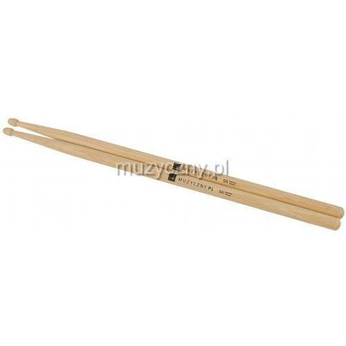 Rohema percussion muzyczny.pl american hickory 5a pałki perkusyjne