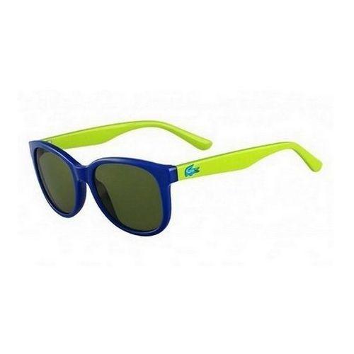 Okulary Słoneczne Lacoste L3603S Kids 424