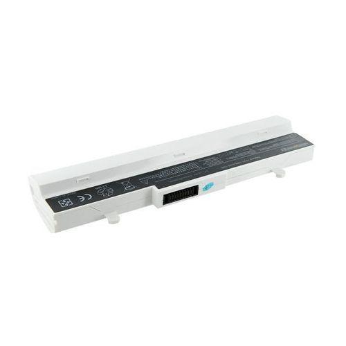 Whitenergy bateria Asus EEE PC 1005 10.8V Li-Ion 4400mAh biała (5908214333479)
