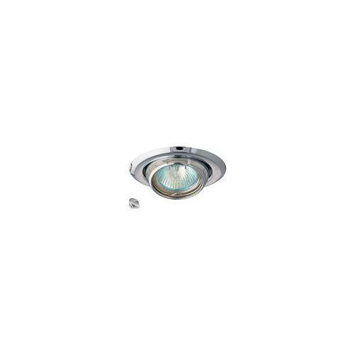 Oczko halogenowe AXL 2117 1xMR16/50W chrom - GXPP042