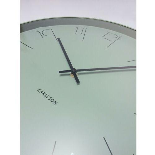 Zegar ścienny elegant 40cm marki Karlsson