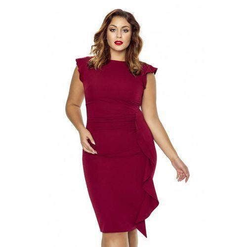 50d173a49916 Suknie i sukienki Producent  Kartes Moda