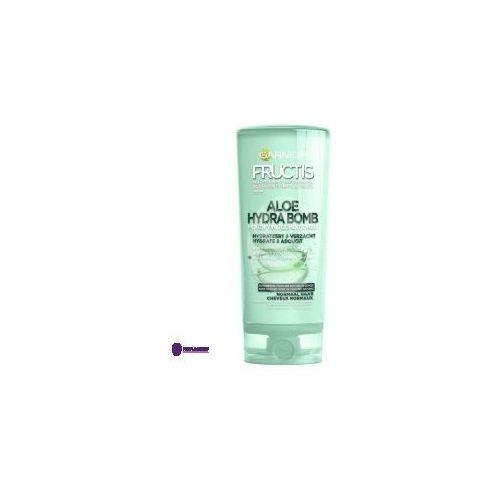 fructis aloe hydra bomb conditioner (w) odżywka do włosów 200ml marki Garnier