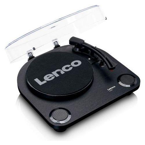 Lenco LS-40 (czarny), LS-40 CZARNY