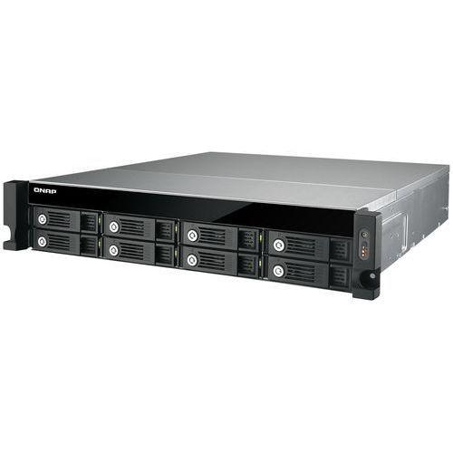 Qnap  ts-853u-rp - intel celeron j1900 / 4 gb / hdmi / 4 x gigabit lan / 8-dyskowy