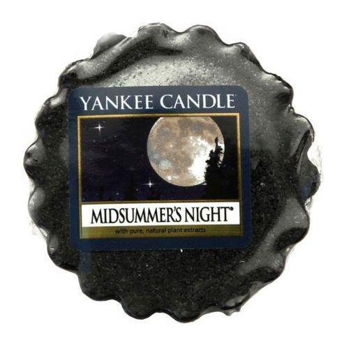 Yankee Candle Midsummer Night 22g WOSK ZAPACHOWY SZYBKA WYSYŁKA infolinia: 690-80-80-88, YC_WZ_MIDSUMMER-NIGHT