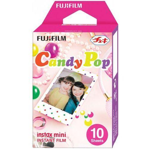 FujiFilm Instax Mini Candypop WW 1 (10x1/PK) (4547410241587)