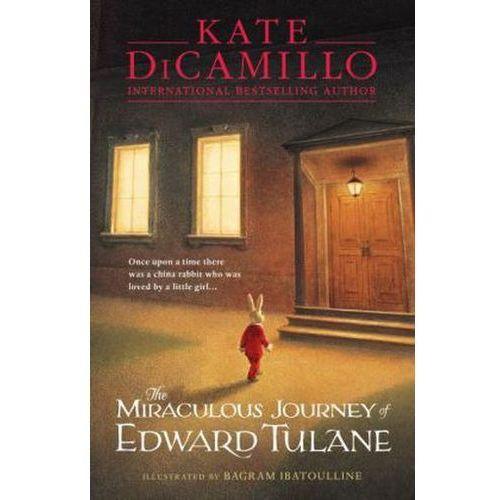 Miraculous Journey of Edward Tulane, DiCamillo, Kate