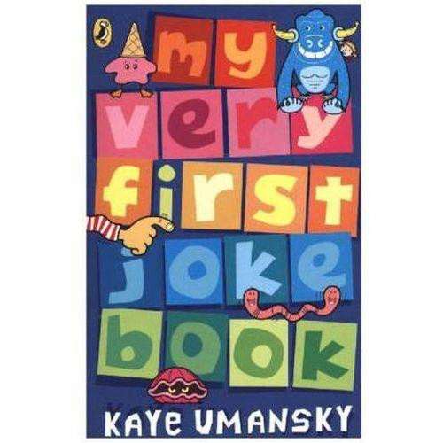 My Very First Joke Book, Penguin Books Ltd
