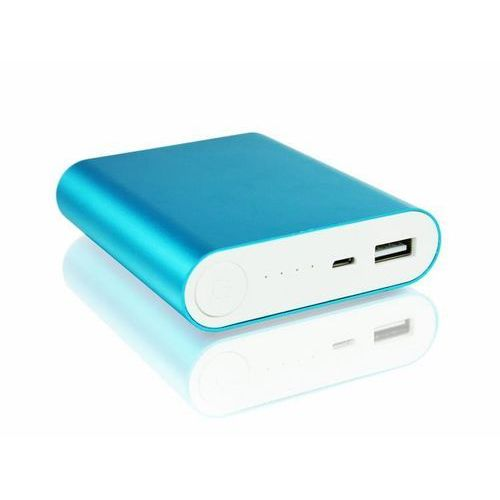 Aab cooling Nonstop powerbank alluxl niebieski 10400mah - niebieski \ 10400 mah (5901812996237)