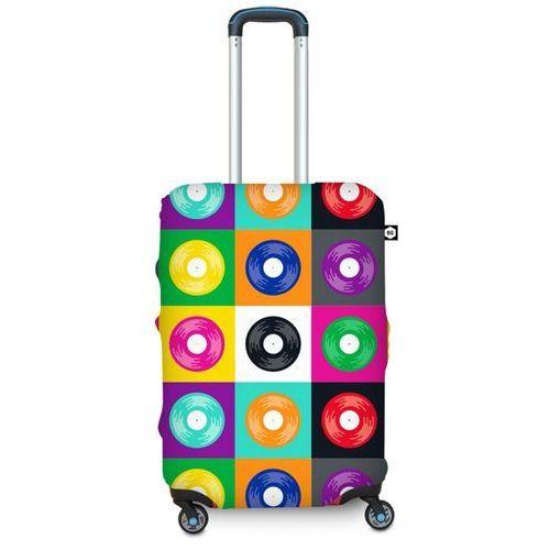 Pokrowiec na walizkę BG Berlin M - glam lps z kategorii Etui i pokrowce
