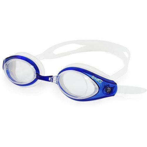 Saeko okulary do pływania S42-BL
