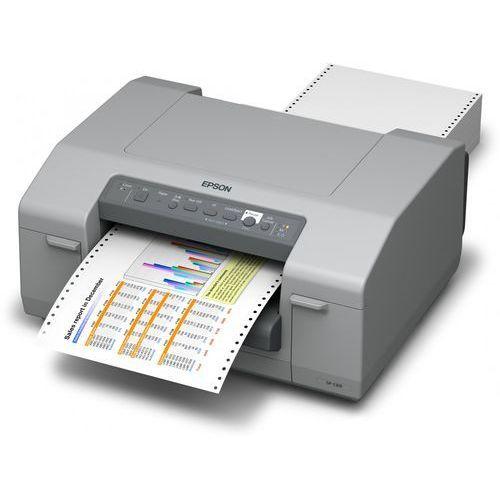 Drukarka kolorowych etykiet Epson ColorWorks C831