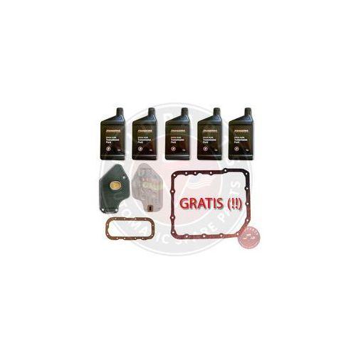 Midparts 4l30 zestaw do wymiany oleju bmw 3 /5 / z3+ uszczelka gratis!