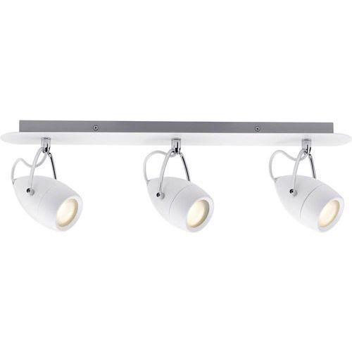 Lampa punktowa Paulmann 60341;GU10, (SxWxG) 57 x 16.5 x 65 cm, chrom, biały