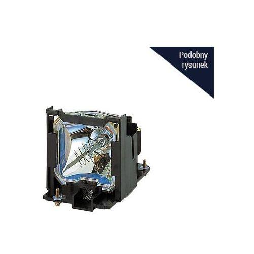 EIKI 6103398600 Oryginalna lampa wymienna do LC-X25, LC-X30, LC-XS25A, LC-XS30, LC-XS31, LC-XS525