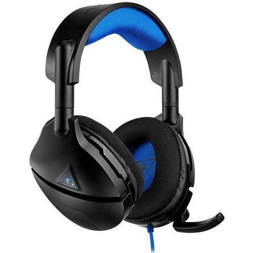 Turtle Beach słuchawki gamingowe Stealth 300P, czarne (TBS-3350-02)