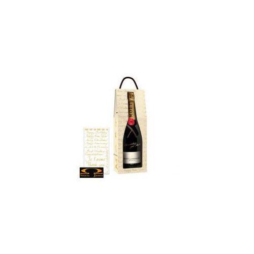 Moët & chandon Szampan  imperial festive giftbox 0,75l. (3185370499917)