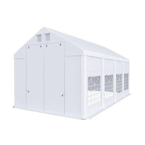 Namiot 4x8x2,5, Całoroczny Namiot cateringowy, WINTER/SD 32m2 - 4m x 8m x 2,5m