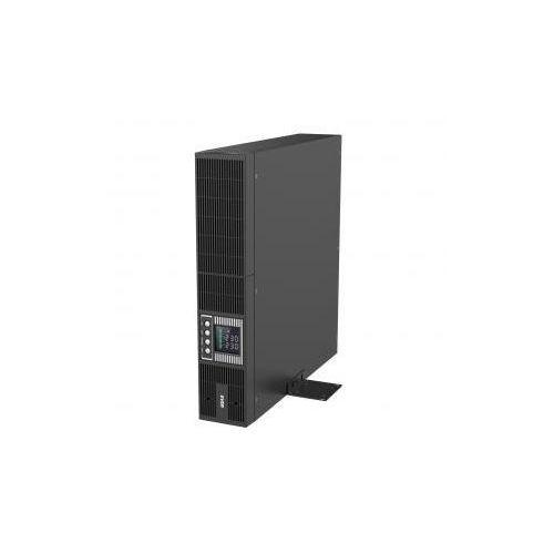 Zasilacz awaryjny UPS Ever Powerline 3000 RT PLUS Rack 2U / Tower