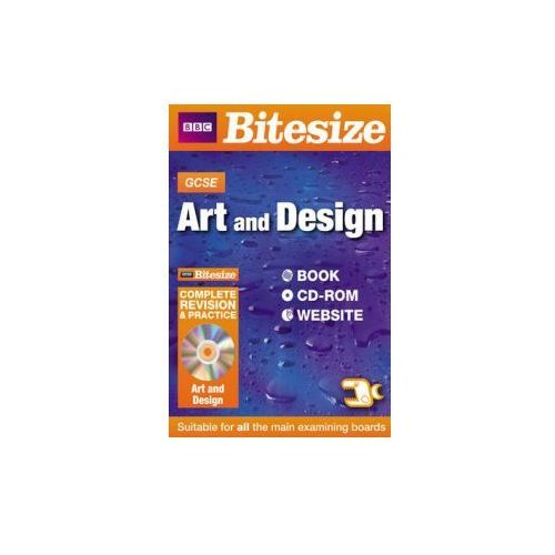 GCSE Bitesize Art and Design Complete Revision and Practice (9781406654363)