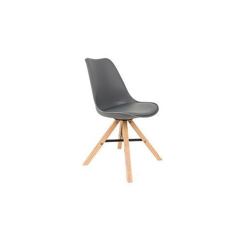Orange Line Krzesło 1100303 1100303, kolor szary