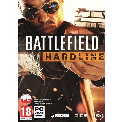 Battlefield Hardline - produkt z kat. gry PC
