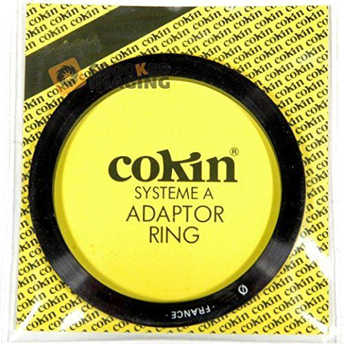 Cokin th0.75 AD.A443 X adapter ring (607) (43,5 MM) (0085831161564)