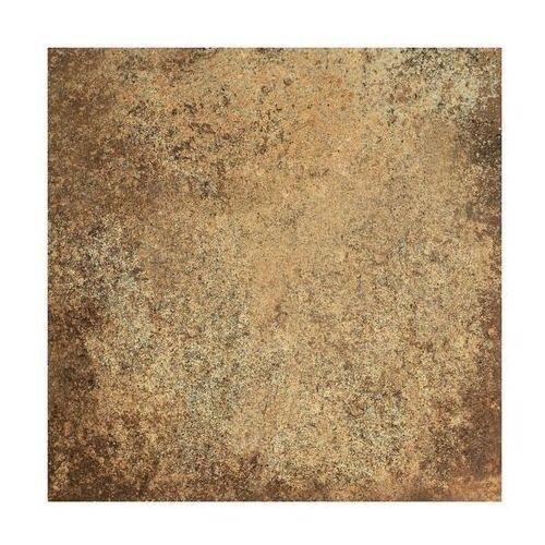 Gres szkliwiony Credo Brown Mat 59.8 X 59.8 Arte