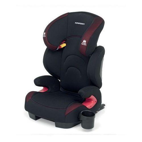 Fotelik samochodowy best duofix czarny marki Foppapedretti