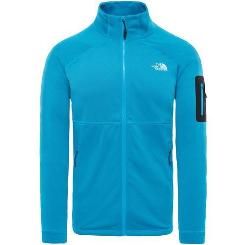 Kurtka The North Face Impendor PowerDry T93L27RAH, poliester