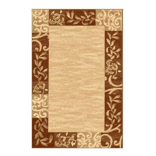 Colours Dywan janus 200 x 300 cm brązowy