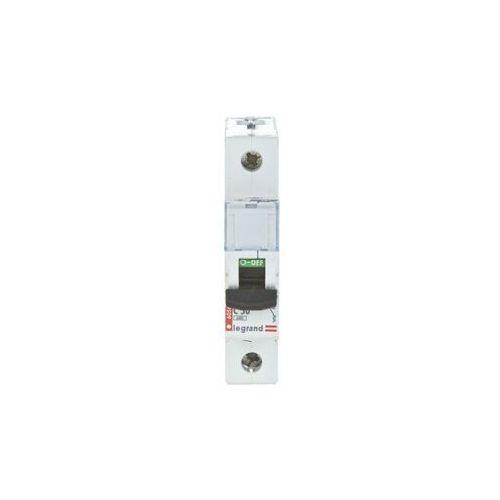Wyłącznik nadprądowy S301 TX3 C50 Legrand, S301C50